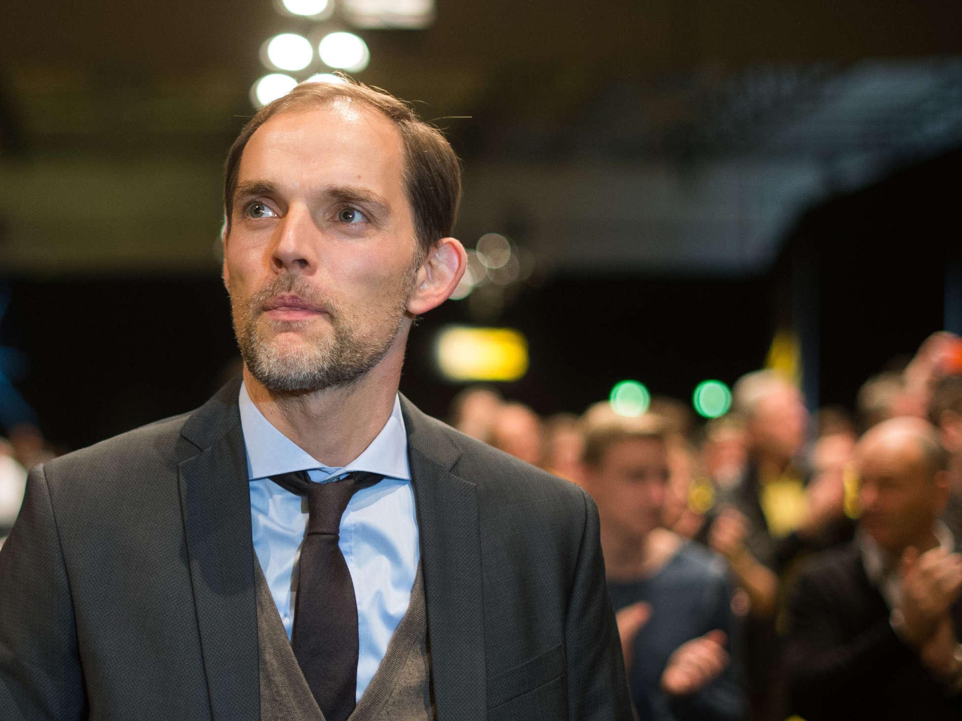 CHÍNH THỨC: PSG bổ nhiệm HLV Thomas Tuchel